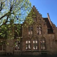 In Beautiful Brugge; Mark & Gaz; Alternative Eden